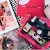 Обзор июльской коробочки newbeautybox от Cosmopolitan