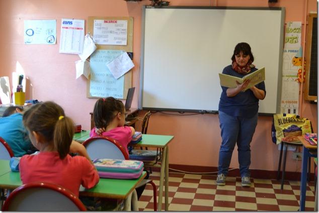 Letture animate 2016-2017 - Scuola Primaria Osteria Nuova - classe 3B (3)