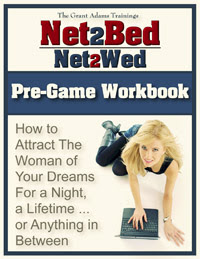 Cover of Grant Adams's Book Net2bed Net2wed System.pdf