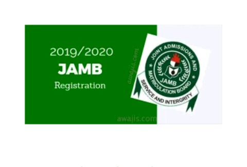 Update:Jamb announce commencement date for 2019/2020(UTME)registration
