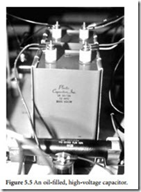 Capacitor Failure Modes and Electrolytic Capacitors