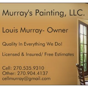 Louis Murray