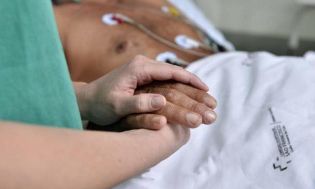Jovem declarado como morto acorda horas antes de seus órgãos serem doados
