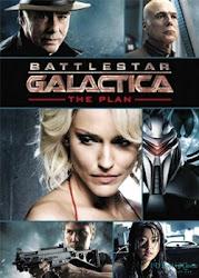 Battlestar The Plan - Tử chiến liên hành tinh
