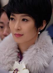 Catherine Chau / Zhou Jiayi Hong Kong Actor