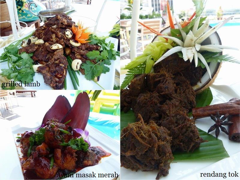 Syeun Hotel Ipoh Ramadan food promotion