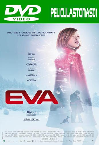 Eva (2011) DVDRip