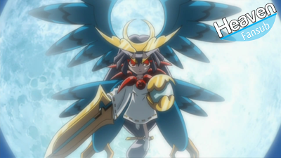 CardFight! Vanguard - Ep 29