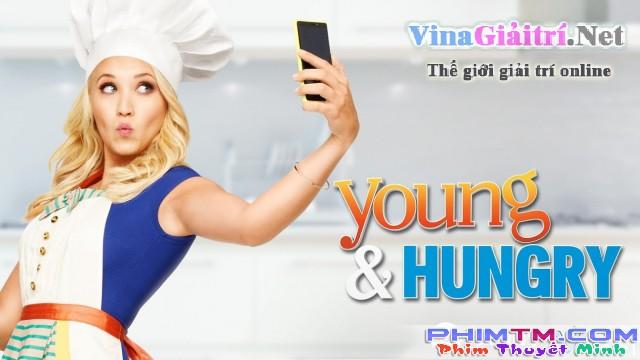 Xem Phim Tuổi Trẻ Và Khao Khát 3 - Young & Hungry Season 3 - phimtm.com - Ảnh 1