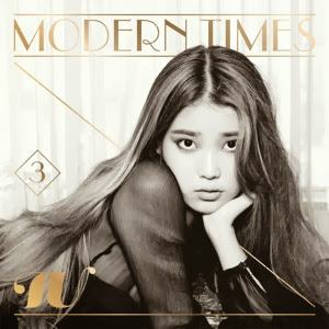 Your Daily Dose of K-pop ~: [MUSIC] IU Modern Times Sweeps Kpop