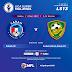 Live Streaming Sabah vs Kedah Liga Super 8.5.2021
