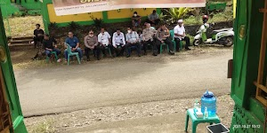Pastikan Aman dan Lancar, Proses Pemilihan Pilkades PAW di Pantau Polres Soppeng
