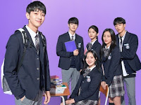 Sinopsis Drama Korea The Temperature Of Language: Our Nineteen (2020)