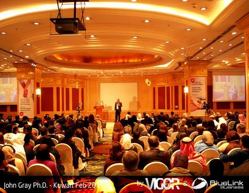 John Gray Phd Kuwait Feb 2011 11, Dr Gray