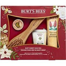 burts bees set