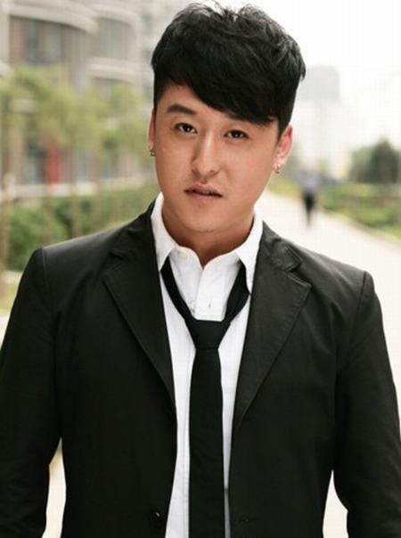 Li Shipeng China Actor