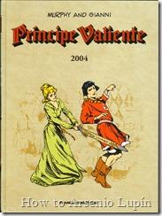P00068 - Príncipe Valiente (2004)