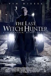 The Last Witch Hunter - Chiến binh săn phù thủy