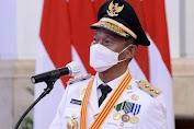 Gubernur H.Rusdy Mastura Sampaikan Pesan Penting Kepada Sejumlah Elemen di Sulteng