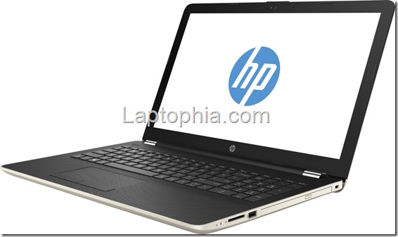 HP Notebook 15-BW071AX