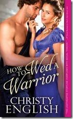 wed a warior