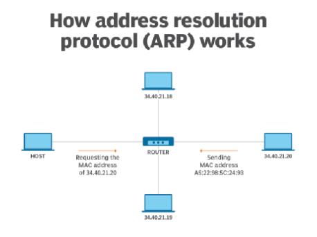 ARP là gì?