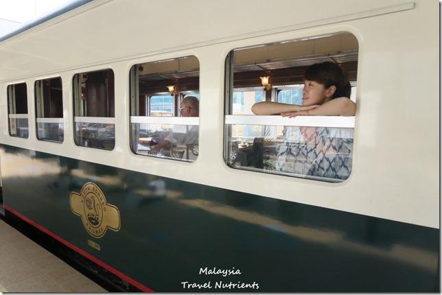 馬來西亞沙巴北婆羅洲火車 (40)