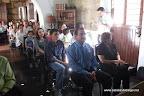 Homenaje al maestro Santiago Armando Vara Jiménez