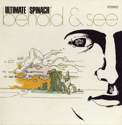 Ultimate Spinach ~ 1968b ~ Behold and See