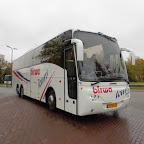 VDL Jonckheere van Briwa Tours bus 76