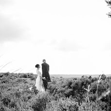 Wedding photographer Everdien van Winkoop (geliefdfotograf). Photo of 07.10.2015