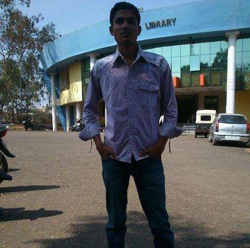 Vijay Davar Photo 3