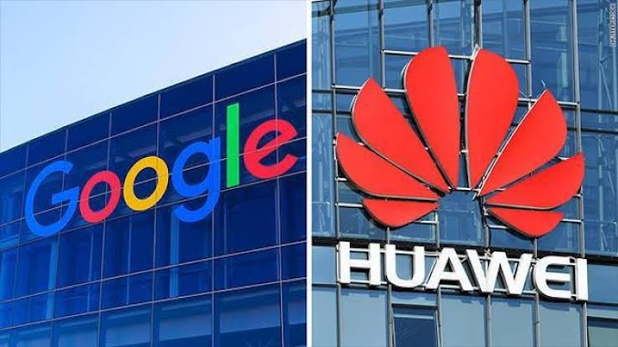 Google blocks Huawei from accessing Android [Read full Details]