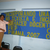 Provincia de Colón - Profa. Luzmila Sánchez FREP