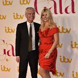 OIC - ENTSIMAGES.COM - Phillip Schofield and Holly Willoughby at the  ITV Gala in London 19th November 2015 Photo Mobis Photos/OIC 0203 174 1069