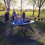 0515 - Beavers Boat Race In The Park