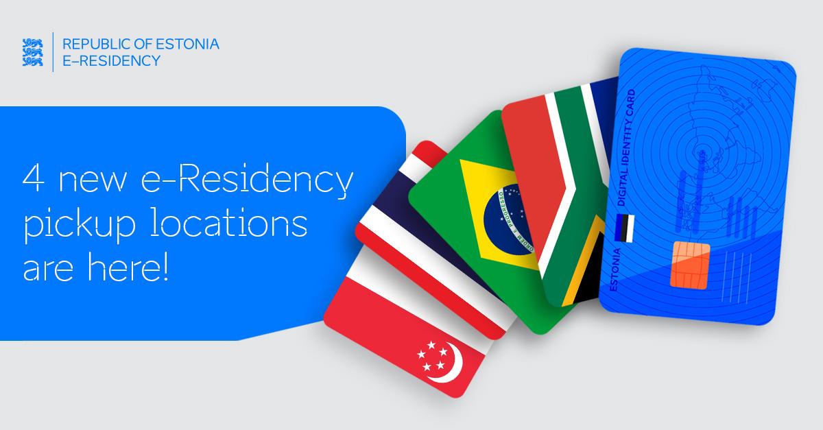 COVID-19 ดัน e-Residency ระบบพลเมืองดิจิทัลรายแรกของโลก ขยายบริการสู่ประเทศไทย