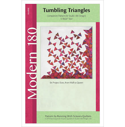 Tumbling Triangles (13044)