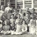 Marcus Whitman 2nd grade 1951