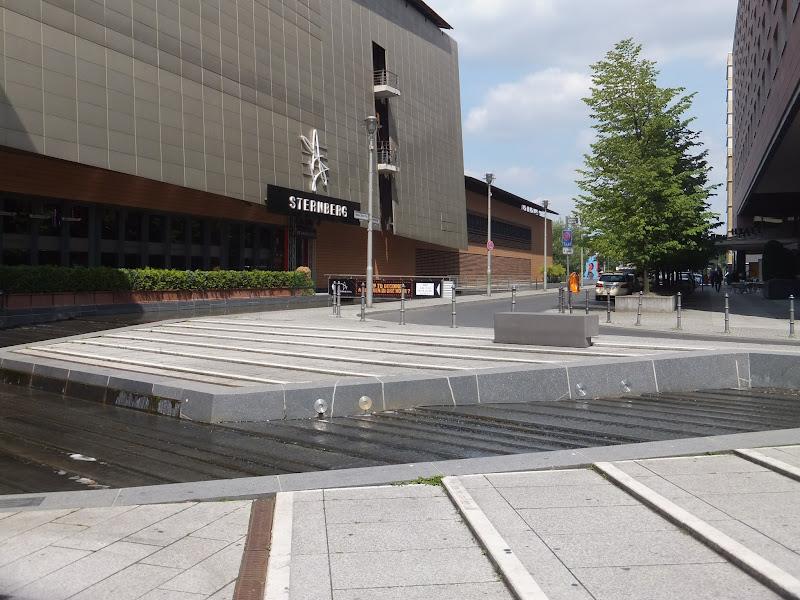Marlene-Dietrich-Platz, Potsdamer Platz, Berlín, Elisa N, Blog de Viajes, Lifestyle, Travel