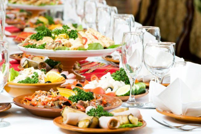Pointers to Recognize Before Picking and Hiring a Catering Trott Park
