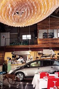 Nissan magazine