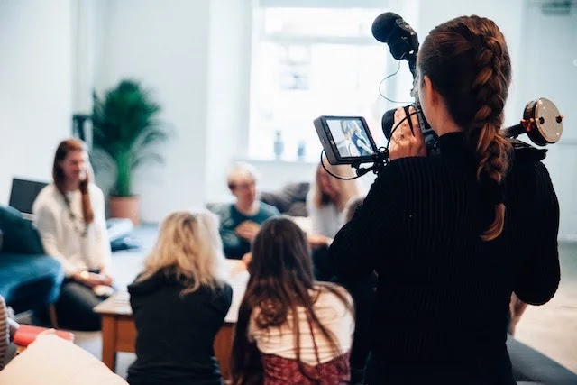 Should You Hire a Professional or Create Your Own Video Content?