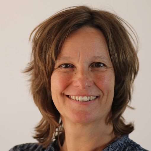 Jacqueline Visser