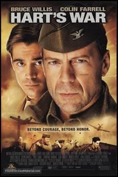 Baixar Filme A Guerra de Hart (2002) Dublado Torrent Grátis