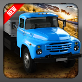 Truck Games :Offroad Driving Simulator 3D