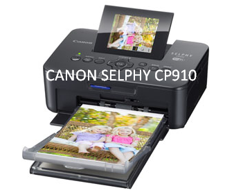 Download Canon selphy cp910 driver and install