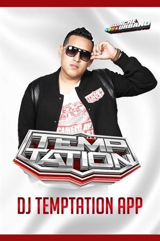 DJ TEMPTATION