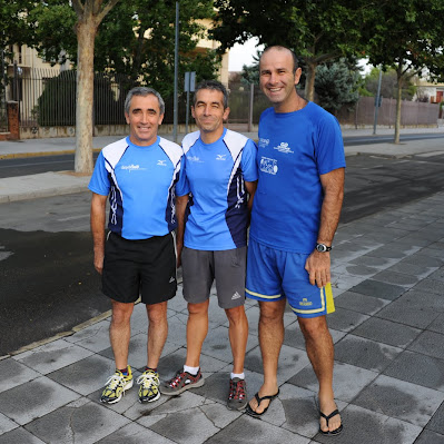 Medio Maratón de Torralba 2013 - Otros