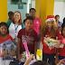 UAPA entrega juguetes a niños de Santiago y Puerto Plata